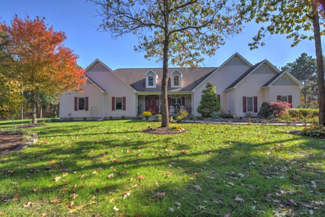 1101 Route 539, Whiting, NJ 08759 (MLS #21842974) :: The MEEHAN Group of RE/MAX New Beginnings Realty