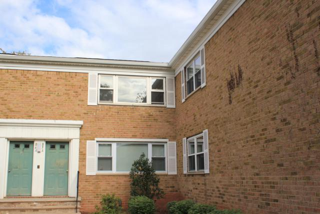 27 Judson Street 5B, Edison, NJ 08837 (MLS #21843037) :: Crossing Bridges Team