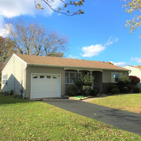 132 Eton Court, Toms River, NJ 08753 (MLS #21843056) :: Crossing Bridges Team