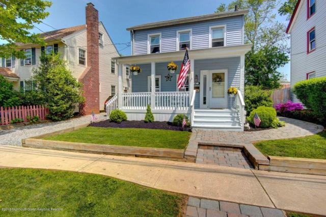 91 Randolph Street, Freehold, NJ 07728 (MLS #21843109) :: Crossing Bridges Team