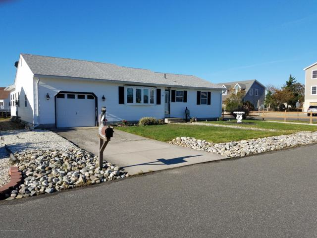8 Louisiana Drive, Little Egg Harbor, NJ 08087 (MLS #21843207) :: The MEEHAN Group of RE/MAX New Beginnings Realty