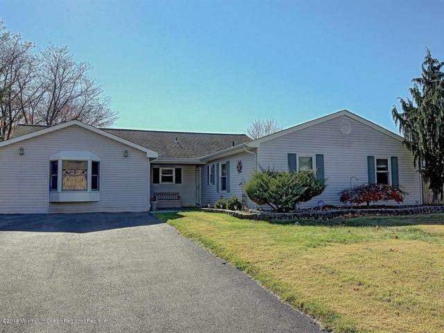 1099 Verdant Road, Toms River, NJ 08753 (MLS #21843233) :: The Dekanski Home Selling Team