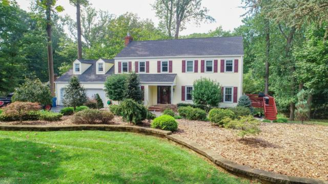 4 Cindy Lane, Holmdel, NJ 07733 (#21843374) :: The Force Group, Keller Williams Realty East Monmouth