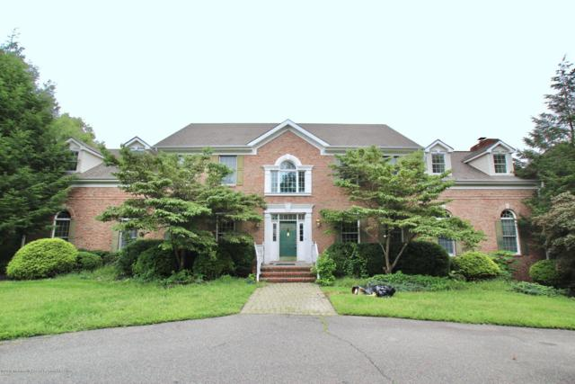 21 Dearborn Drive, Holmdel, NJ 07733 (#21843492) :: The Force Group, Keller Williams Realty East Monmouth