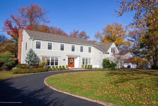 3 Harbor Drive, Rumson, NJ 07760 (#21843538) :: The Force Group, Keller Williams Realty East Monmouth