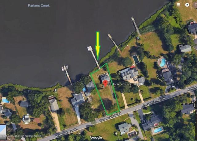 Oceanport, NJ 07757 :: The MEEHAN Group of RE/MAX New Beginnings Realty