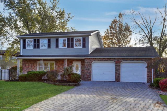 121 Woodland Drive, Toms River, NJ 08753 (#21843661) :: Daunno Realty Services, LLC