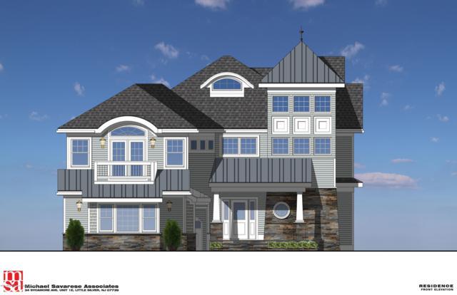85 Horseneck Point Road, Oceanport, NJ 07757 (MLS #21843663) :: The MEEHAN Group of RE/MAX New Beginnings Realty