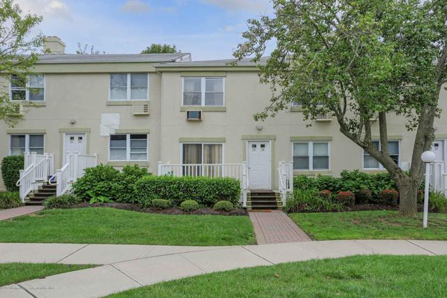 31 Cedar Avenue #33, Long Branch, NJ 07740 (MLS #21843840) :: The MEEHAN Group of RE/MAX New Beginnings Realty
