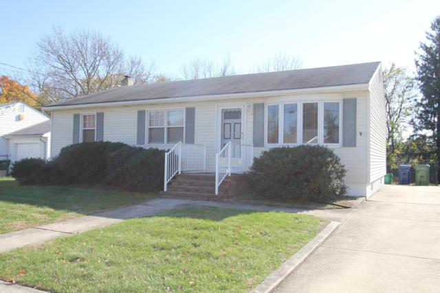 226 Laurel Place, Neptune Township, NJ 07753 (MLS #21843867) :: The MEEHAN Group of RE/MAX New Beginnings Realty
