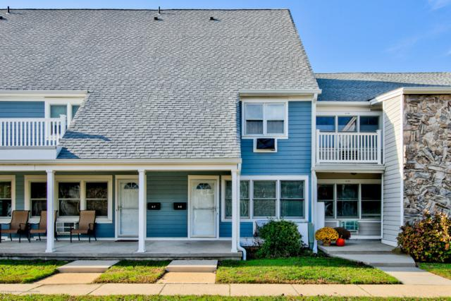 100 Seaview Avenue 8A, Monmouth Beach, NJ 07750 (MLS #21843941) :: The MEEHAN Group of RE/MAX New Beginnings Realty
