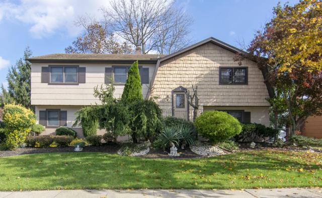 8 Purdue Road, Edison, NJ 08820 (#21843957) :: Daunno Realty Services, LLC