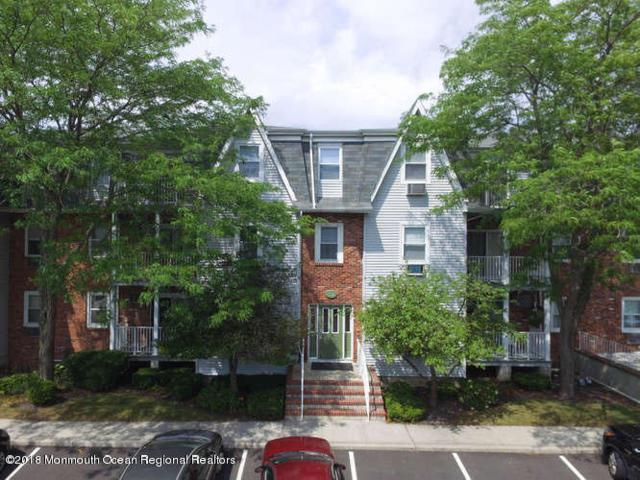 65 Whitefield Avenue #224, Ocean Grove, NJ 07756 (MLS #21844084) :: The MEEHAN Group of RE/MAX New Beginnings Realty