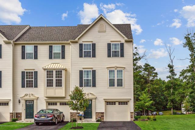 606 Mississippi Street #806, Toms River, NJ 08755 (MLS #21844238) :: The MEEHAN Group of RE/MAX New Beginnings Realty