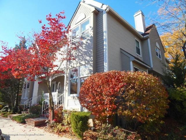 133 Northampton Drive N133, Holmdel, NJ 07733 (#21844245) :: The Force Group, Keller Williams Realty East Monmouth