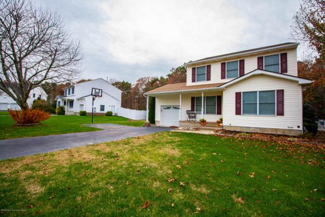 41 Mayfair Court, Brick, NJ 08723 (#21844265) :: Daunno Realty Services, LLC