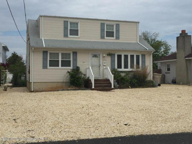 210 22nd Avenue, South Seaside Park, NJ 08752 (#21844277) :: Daunno Realty Services, LLC