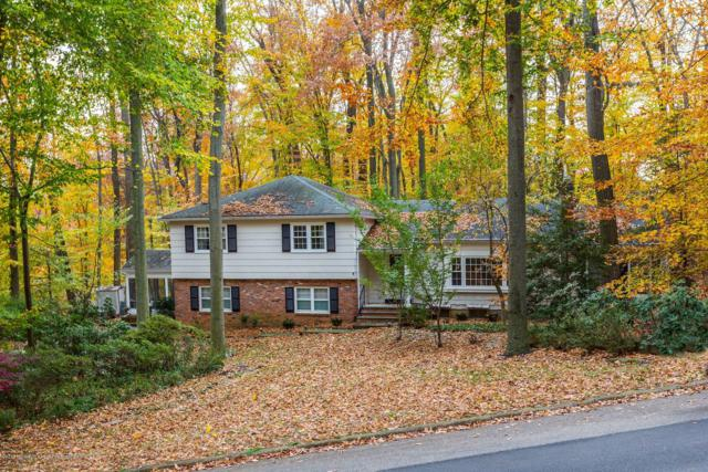 11 W Parkway Place, Holmdel, NJ 07733 (#21844364) :: The Force Group, Keller Williams Realty East Monmouth