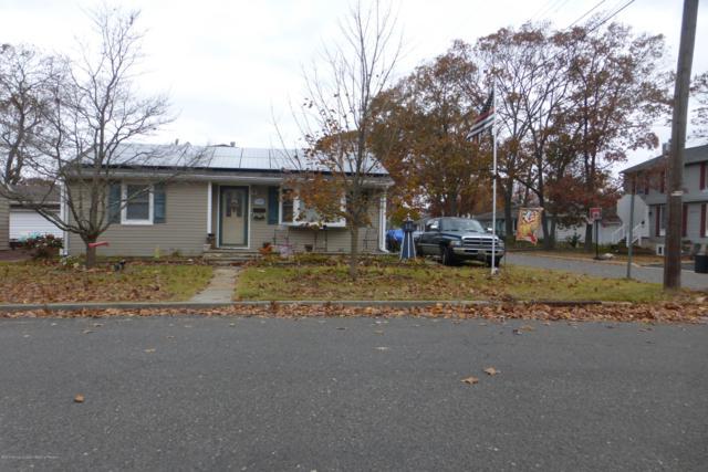 1109 Barton Avenue, Point Pleasant, NJ 08742 (#21844376) :: Daunno Realty Services, LLC