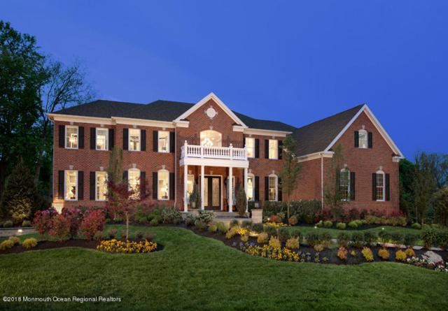 31 Windermere Road, Lincroft, NJ 07738 (#21844388) :: Daunno Realty Services, LLC