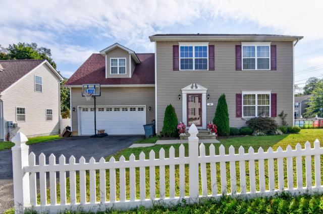 90 Orchard Street, Freehold, NJ 07728 (MLS #21844410) :: Crossing Bridges Team