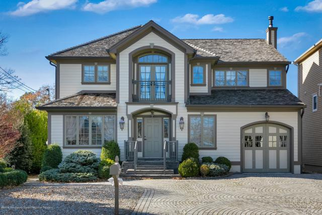 1629 East Drive, Point Pleasant, NJ 08742 (MLS #21844424) :: The MEEHAN Group of RE/MAX New Beginnings Realty