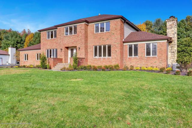 6 Clarendon Court, Holmdel, NJ 07733 (#21844428) :: The Force Group, Keller Williams Realty East Monmouth