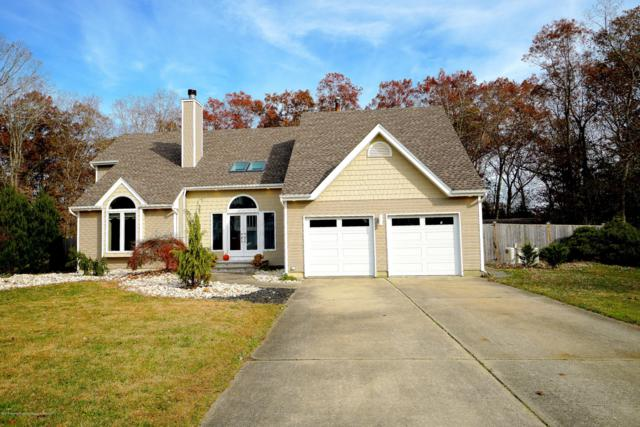 1713 Choir Court, Toms River, NJ 08755 (#21844434) :: The Force Group, Keller Williams Realty East Monmouth