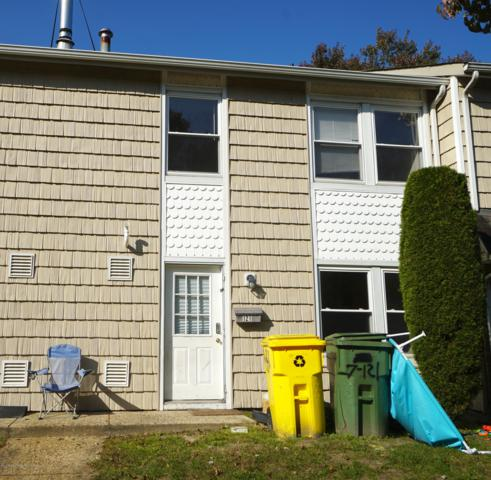 121 Colony Circle #1000, Lakewood, NJ 08701 (MLS #21844435) :: The MEEHAN Group of RE/MAX New Beginnings Realty