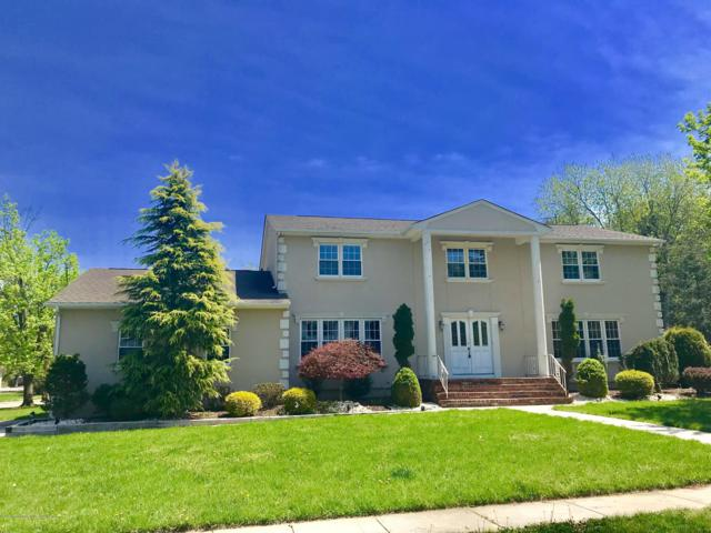 9 Truman Drive, Marlboro, NJ 07746 (MLS #21844493) :: Crossing Bridges Team