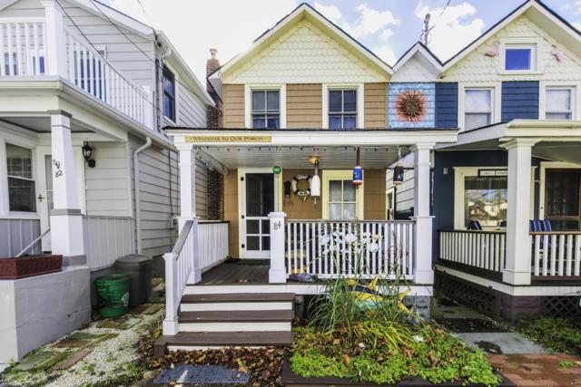 84 Franklin Avenue, Ocean Grove, NJ 07756 (MLS #21844560) :: The MEEHAN Group of RE/MAX New Beginnings Realty