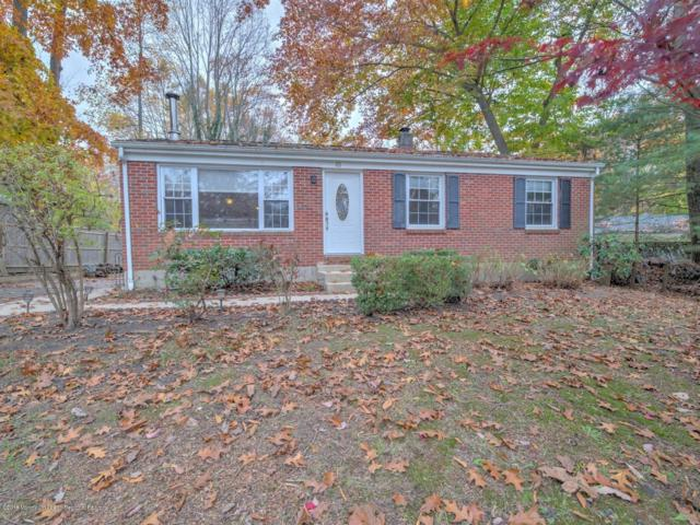 65 Streeker Road, North Hanover, NJ 08562 (#21844579) :: Daunno Realty Services, LLC