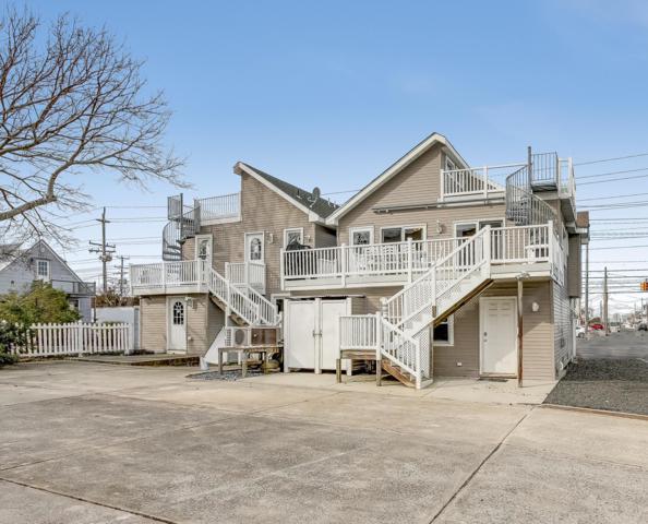 7901 Long Beach Boulevard, Long Beach Twp, NJ 08008 (#21844583) :: Daunno Realty Services, LLC