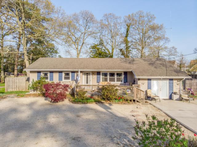 461 Newport Road, Forked River, NJ 08731 (#21844587) :: Daunno Realty Services, LLC