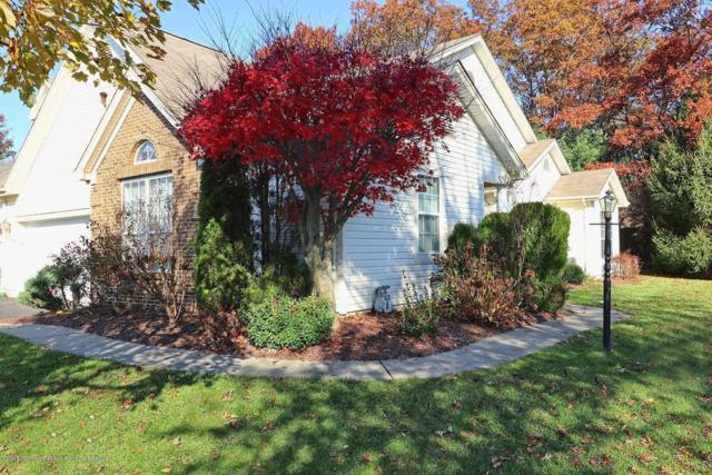 138 Driftwood Drive, Bayville, NJ 08721 (MLS #21844630) :: The Sikora Group