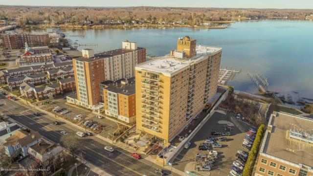 28 Riverside Avenue 1M, Red Bank, NJ 07701 (MLS #21844784) :: The MEEHAN Group of RE/MAX New Beginnings Realty