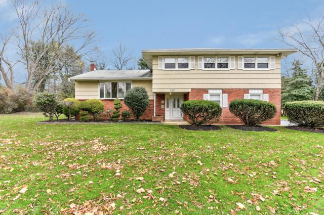 178 Brittany Drive, Freehold, NJ 07728 (MLS #21844802) :: Crossing Bridges Team