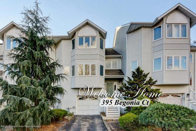 395 Begonia Court, Toms River, NJ 08753 (MLS #21845189) :: The MEEHAN Group of RE/MAX New Beginnings Realty