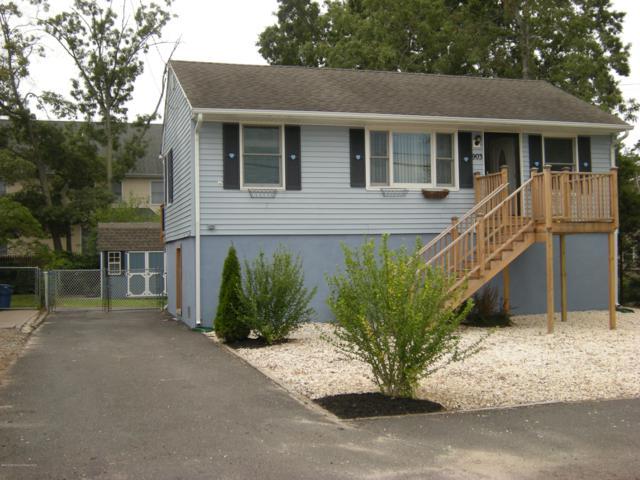 903 Clairmore Avenue, Lanoka Harbor, NJ 08734 (MLS #21845352) :: The MEEHAN Group of RE/MAX New Beginnings Realty