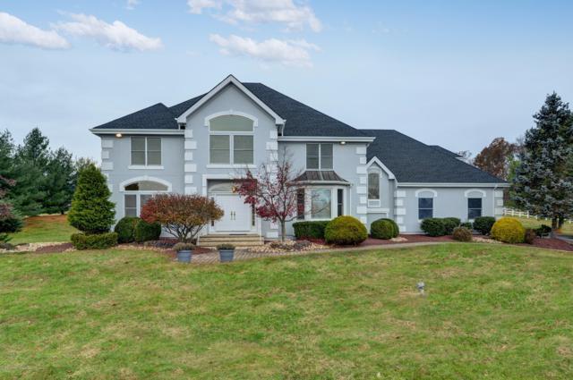 1 Chadwick Road, Millstone, NJ 08535 (MLS #21845391) :: Vendrell Home Selling Team