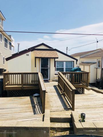 16 Ocean Avenue, Seaside Park, NJ 08752 (MLS #21845420) :: The MEEHAN Group of RE/MAX New Beginnings Realty