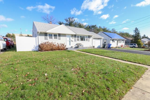 304 Terrace Avenue, Toms River, NJ 08753 (MLS #21845441) :: The Dekanski Home Selling Team
