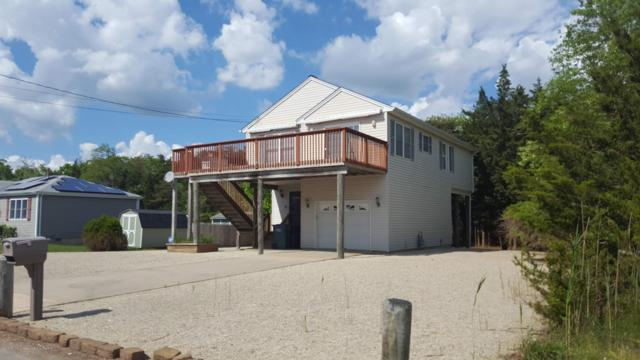 13 Beach Drive, Little Egg Harbor, NJ 08087 (MLS #21845491) :: The MEEHAN Group of RE/MAX New Beginnings Realty