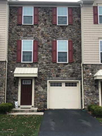 97 Phillip E Frank Way, Cliffwood, NJ 07721 (MLS #21845737) :: The MEEHAN Group of RE/MAX New Beginnings Realty