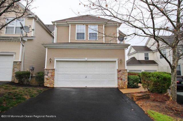 121 Overhill Drive #50, Sayreville, NJ 08859 (MLS #21845924) :: The MEEHAN Group of RE/MAX New Beginnings Realty