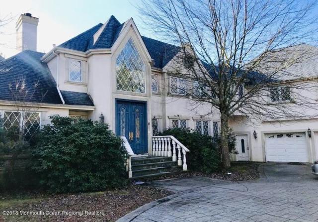 15 Mccampbell Road, Holmdel, NJ 07733 (MLS #21845950) :: Vendrell Home Selling Team