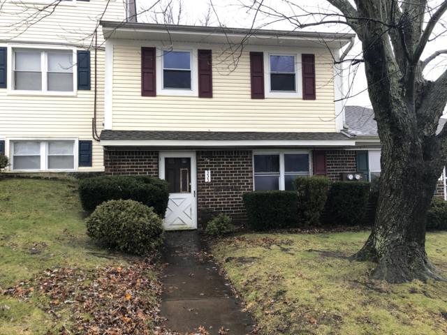 333 Sawmill Road #14, Brick, NJ 08724 (MLS #21845997) :: The Dekanski Home Selling Team