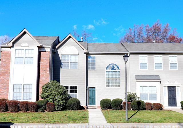 99 Cranbrook Court, Holmdel, NJ 07733 (MLS #21846101) :: The Dekanski Home Selling Team