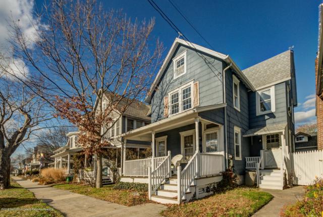 119 Broadway, Ocean Grove, NJ 07756 (MLS #21846131) :: The MEEHAN Group of RE/MAX New Beginnings Realty