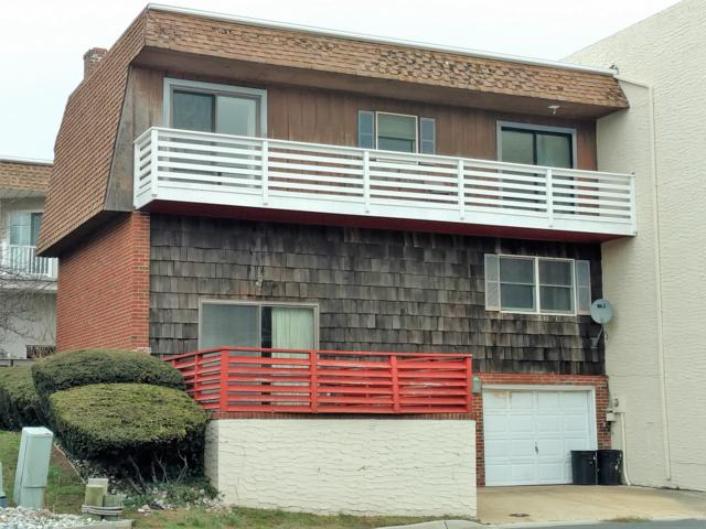 1 Sandpiper Lane, Sea Bright, NJ 07760 (MLS #21846140) :: The MEEHAN Group of RE/MAX New Beginnings Realty